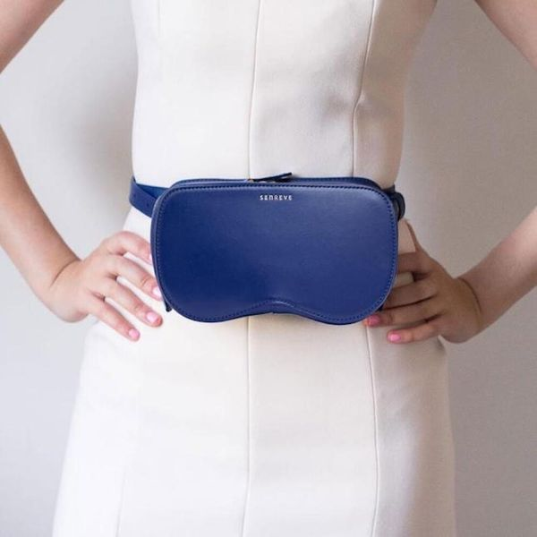 Here's Why 18,000 Women Want This Belt Bag