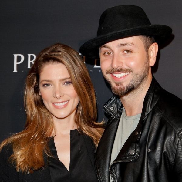 'Twilight' Star Ashley Greene Is Married! Get the Details on Her Romantic Wedding