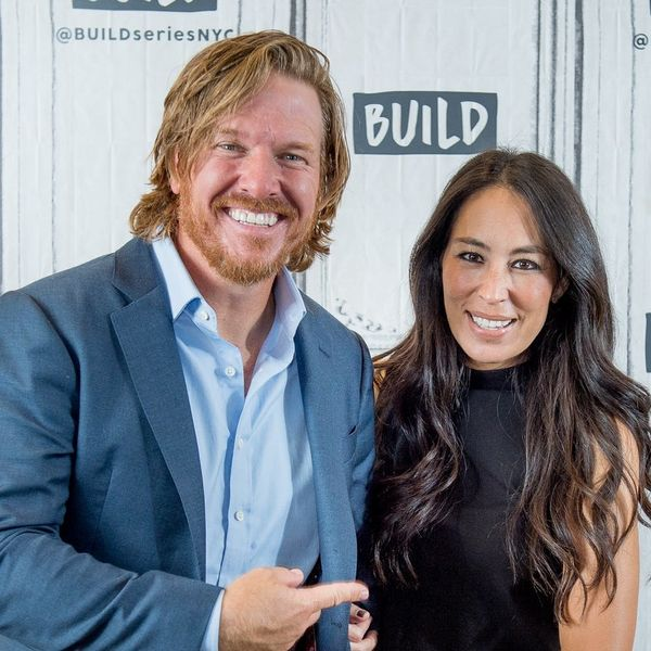 Joanna Gaines Shared the Sweet Tradition Chip Is Continuing With Baby #5