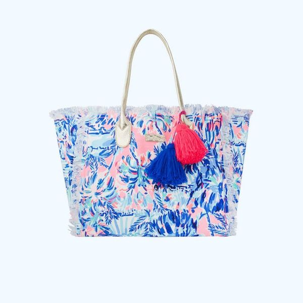11 Pool and Beach Bags for Summer Weekends