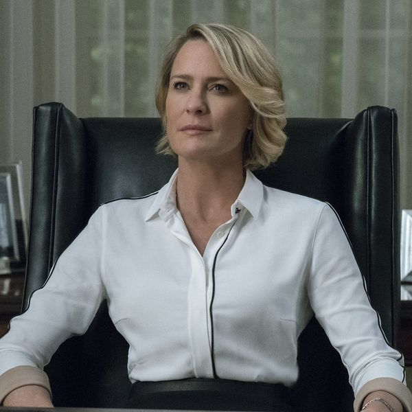 'House of Cards' Has a 4th of July Message from President Claire Underwood