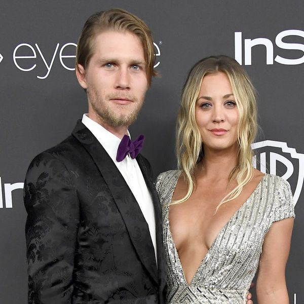 Karl Cook Shares His Heartfelt (and Hilarious) Wedding Vows to Kaley Cuoco