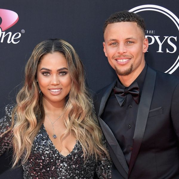 Steph and Ayesha Curry Welcome Baby #3! Find Out His Adorable Name
