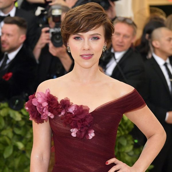 Scarlett Johansson's Latest Role Is Causing *Major* Controversy