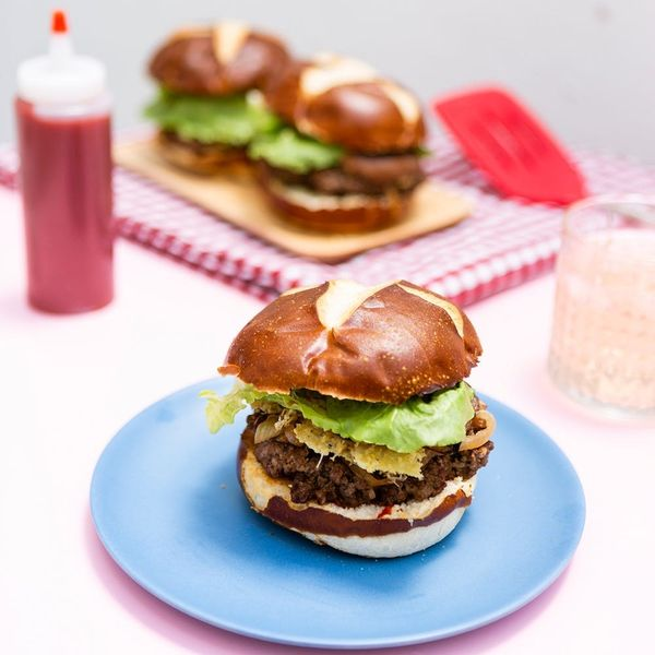 Get Your Grill Pan Ready for This Copycat Umami Burger