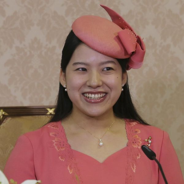 Another Japanese Princess Is Giving Up Her Title to Marry a Commoner