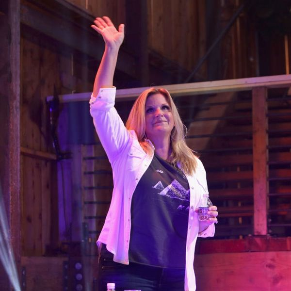 Trisha Yearwood Will Inspire You to Follow Your Passions