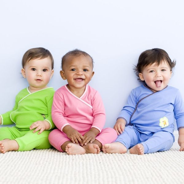 These Are the Most Popular Baby Names of 2018… So Far