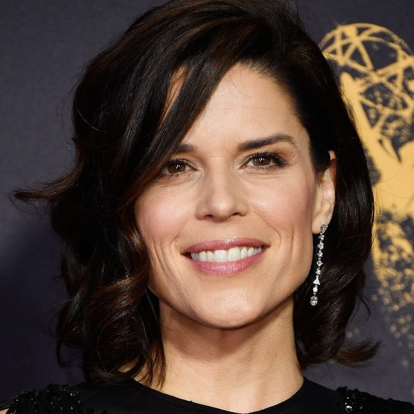 Neve Campbell Has Adopted a Baby Boy With the Coolest Name
