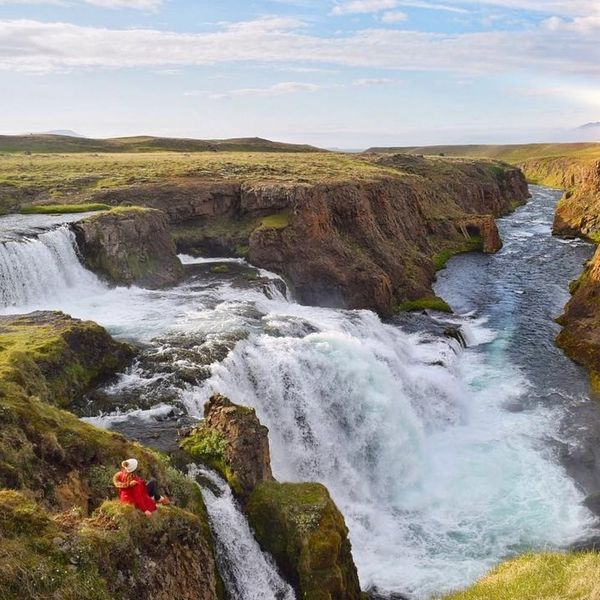 Hidden Gems That Will Prove Iceland Truly Is a Magical Place