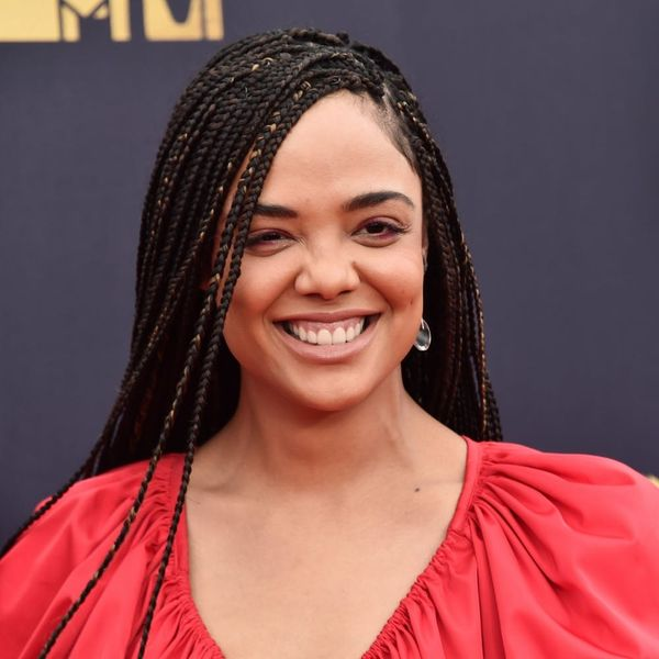 Tessa Thompson Opens Up About Her Sexuality: 'I'm Attracted to Men and Women'