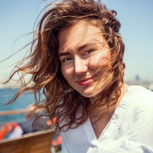 How to Get the Best Beach Waves for Every Hair Type