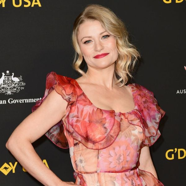 Emilie de Ravin Is Pregnant With Baby #2!