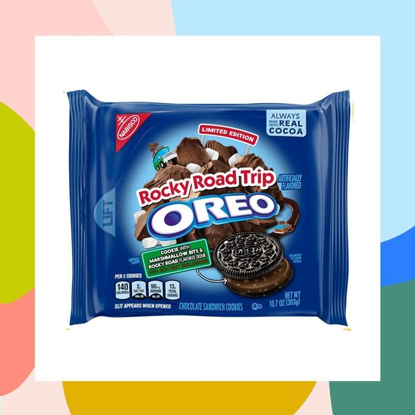 Oreo Will Drop Two New Flavors for National Ice Cream Day!
