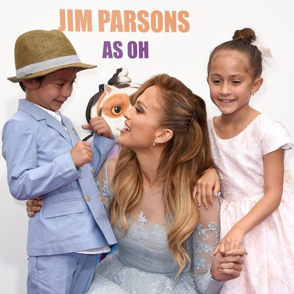 Jennifer Lopez's 10-Year-Old Daughter Is Taking Meetings for Her Own Book Deal