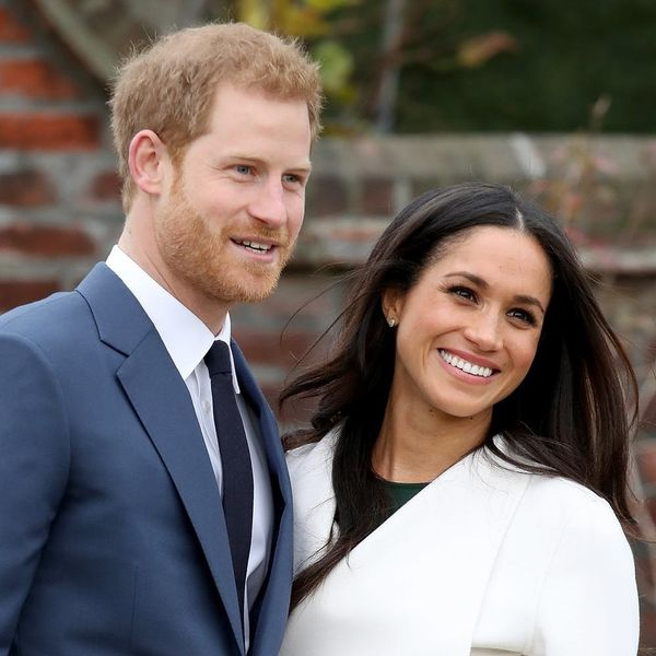 Prince Harry Shut Down This Theory About His Honeymoon With Meghan Markle