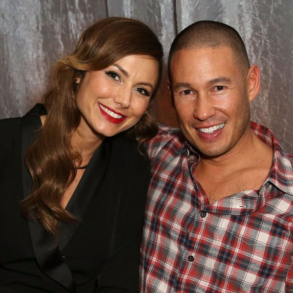 Stacy Keibler Gives Birth to a Baby Boy — Find Out His Name!