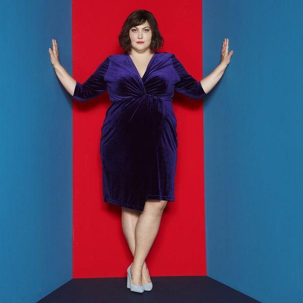 7 Myths About Plus-Size Fashion Debunked