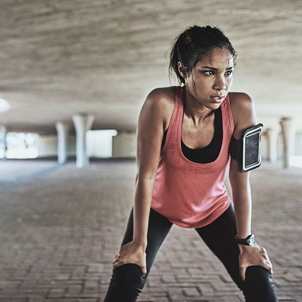 How to Knock Out Cardio and Strength Training in the Same Workout