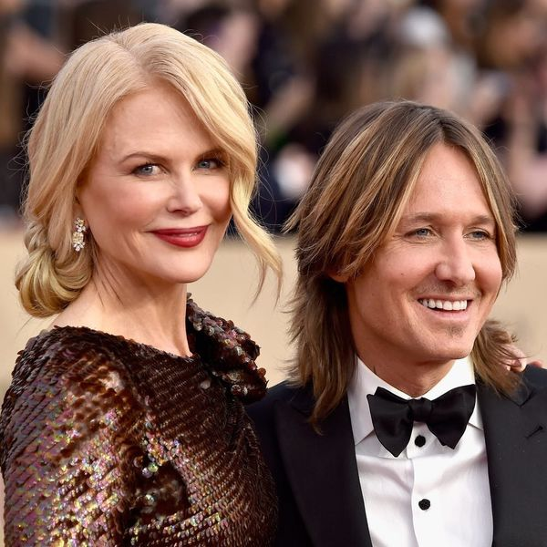 Nicole Kidman and Keith Urban Have 'Never Texted' Each Other