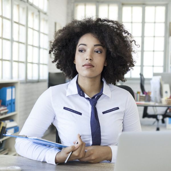 Women DO Ask for Raises — They Just Don't Get Them as Often as Men