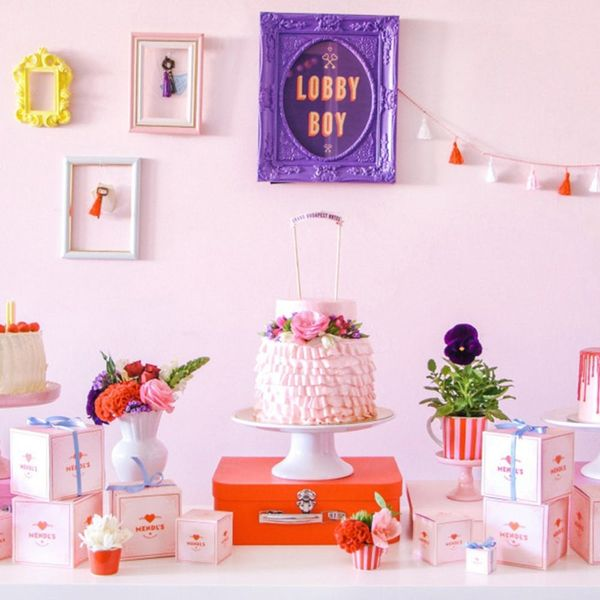 7 Unique Baby Shower Themes for Girls