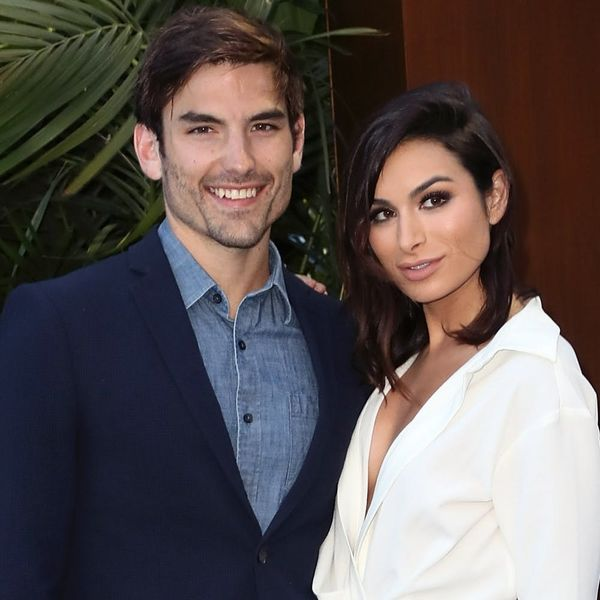 Ashley Iaconetti and Jared Haibon Would Do a TV Wedding Under One Condition
