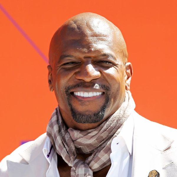 Terry Crews Spoke Against the 'Cult of Toxic Masculinity' in a Senate Testimony About Sexual Assault