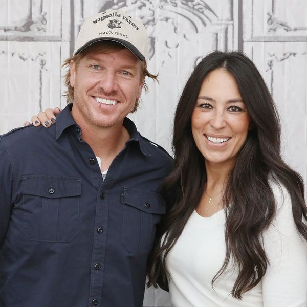 Chip and Joanna Gaines' Baby Isn't the Only Newborn on Their Farm