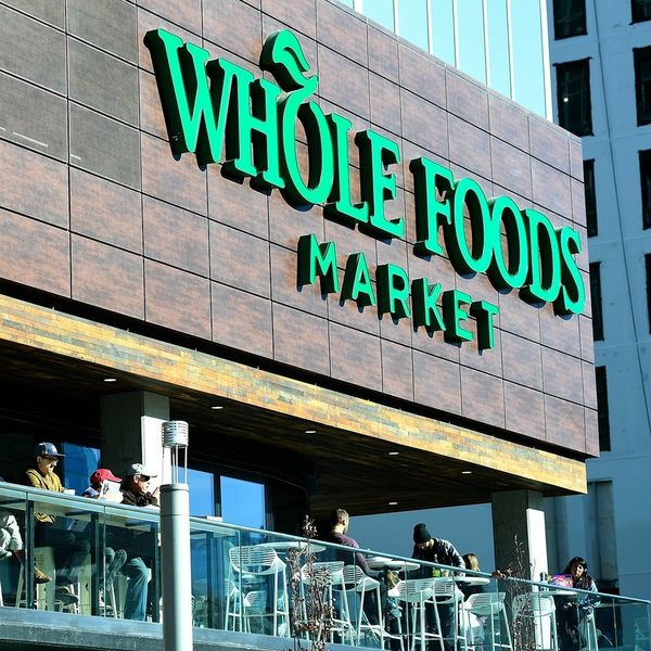 Amazon Prime Members, Your Day Has Finally Arrived for Sweet Whole Foods Discounts