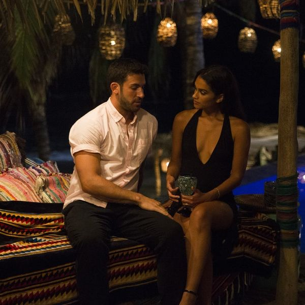 Bachelor in Paradise's Taylor Nolan and Derek Peth Are Engaged!
