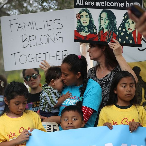 Decoding the Homeland Security Plan for Reuniting Migrant Families