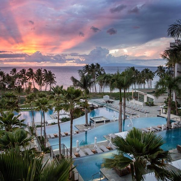 8 Resorts That Combine Luxury and Adventure