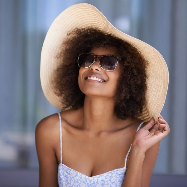 How to Embrace Your Curls All Summer Long