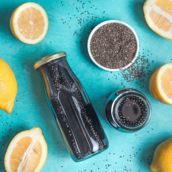 Here's What You Need to Know About All of Those Trendy Activated Charcoal Products