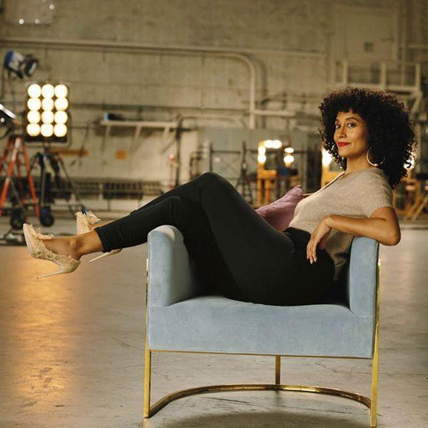 Tracee Ellis Ross on How Traveling Solo Shaped Her Life