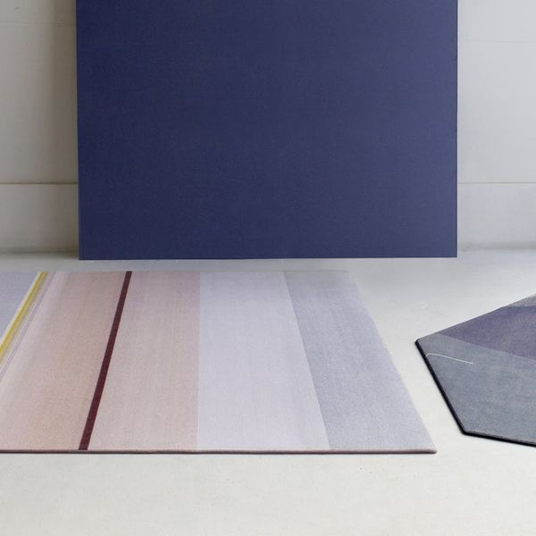 Design Your Own Statement Rug With This New App