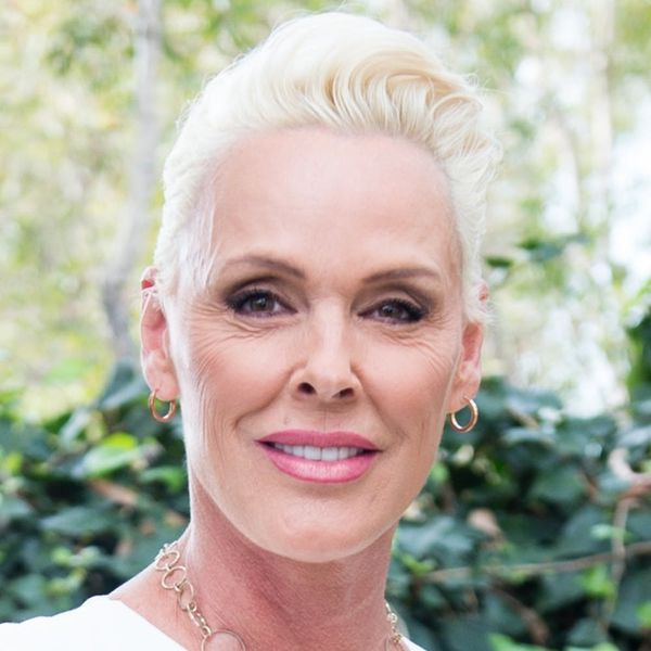 Brigette Nielsen Welcomes a Baby Girl With an Iconic Name at Age 54