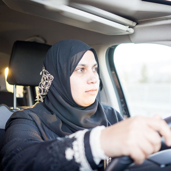 Women in Saudi Arabia Can Now Drive for the 1st Time in Over 60 Years — But It's a Mixed Blessing