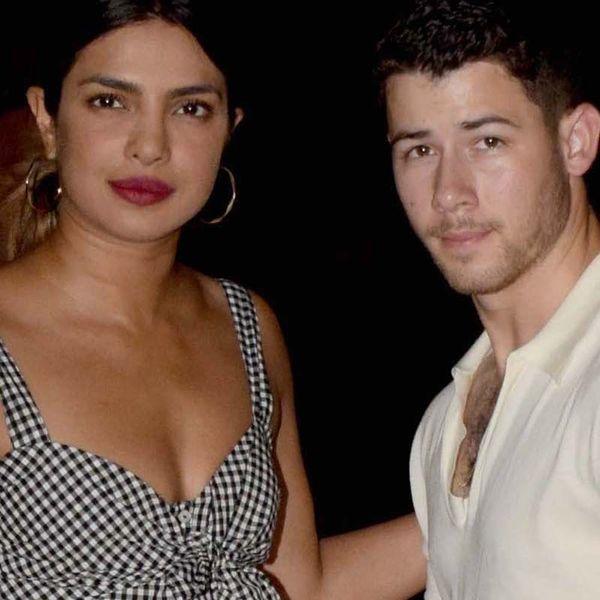 OMG: Priyanka Chopra and Nick Jonas Just Went Instagram Official
