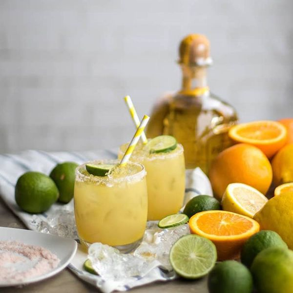 21 Healthy-ish Summer Cocktail Recipes to Beat the Heat