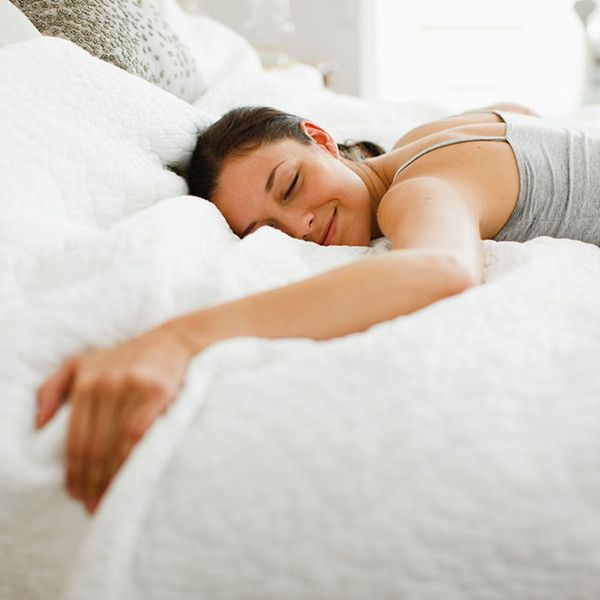 Sleeping in on the Weekends Could Be Good for Your Life Expectancy