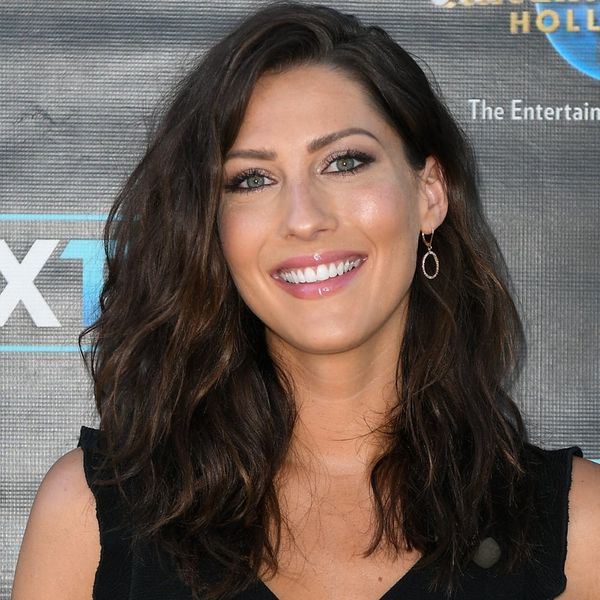 How to Copy Becca Kufrin's Signature Hairstyle