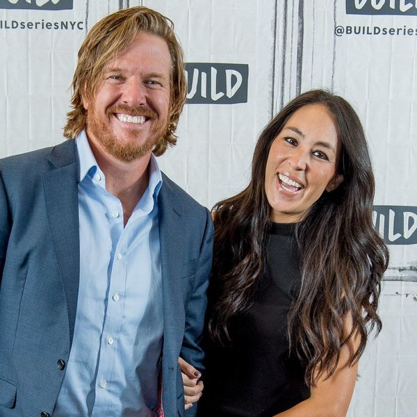 Chip and Joanna Gaines Announce the Birth of Their New Baby Boy