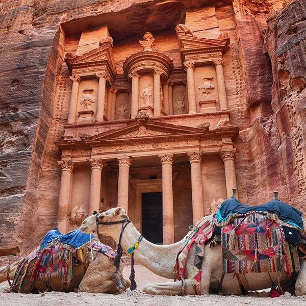 Discover Why This Middle Eastern Country Is a Holiday Favorite for the Royal Family