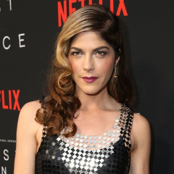 Selma Blair Celebrates Two Years of Sobriety in a Personal Post