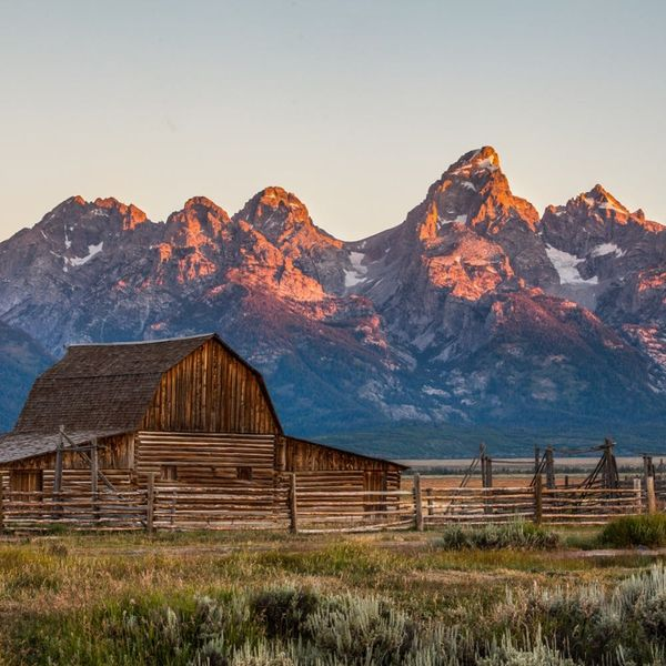 Why the Off-Season Is the Best Season in Jackson Hole