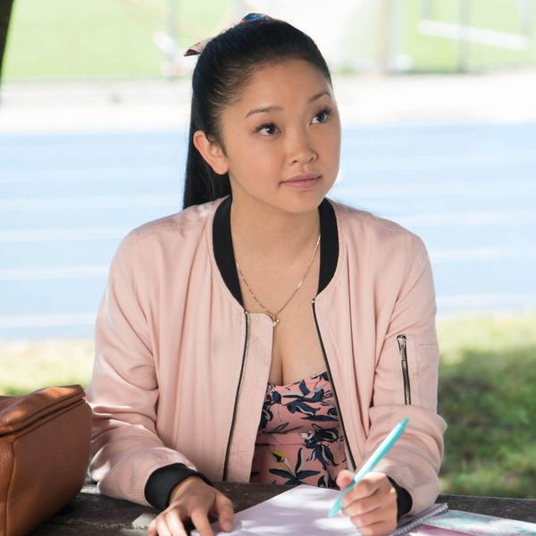 Netflix's 'To All The Boys I've Loved Before' Teaser Will Give You Those First-Crush Butterflies