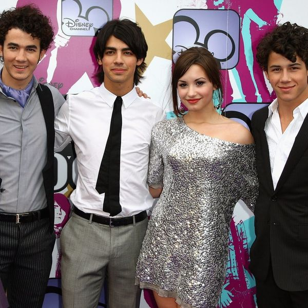 The 'Camp Rock' Cast's 10th Anniversary Tweets Are Making Us Seriously Nostalgic
