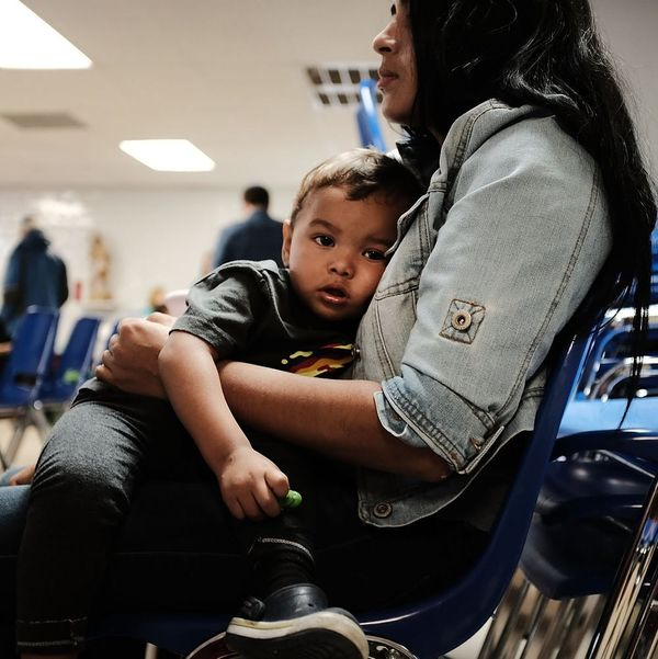 Despite Trump's Executive Order, Migrant Kids Still Need Our Help as Much as Ever